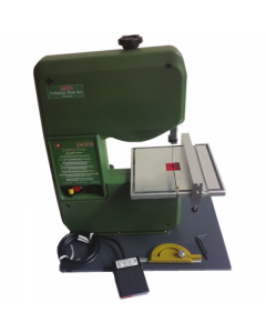 Bone Band Saw & Accessories