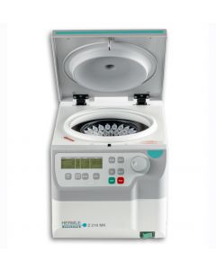 Z216-MK Refrigerated Microcentrifuge Bundle with Combi-Rotor Item# Z216-K-CMB