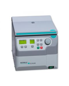 Z216-M High speed microcentrifuge bundle with COMBI-Rotor Item# Z216-CMB