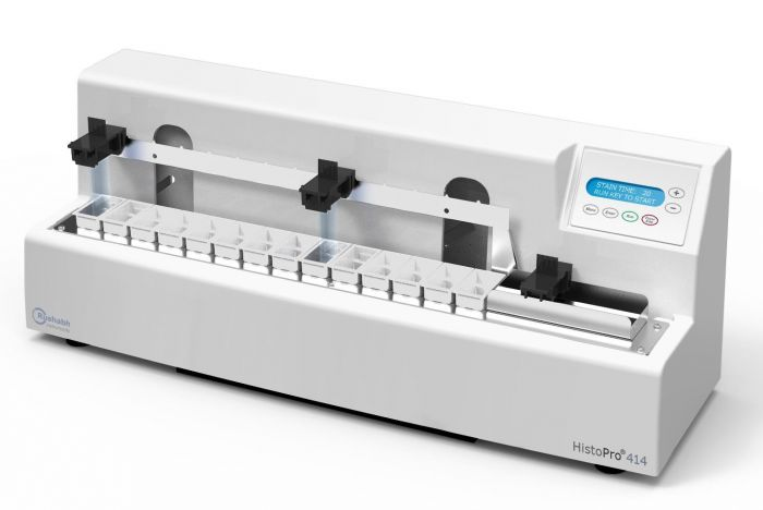 HistoPro 414 Linear Stainer System